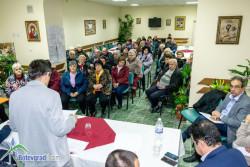 443 300 лв. е вложила общината в село Трудовец