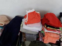 Благотворителна кампания за събиране на дрехи, обувки и играчки