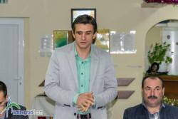 Промяна на датата на срещи на кмета на Община Ботевград с граждани