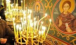 Стефановден е!  Църквата почита паметта на Свети Стефан