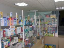 Кражба в аптеката на болницата
