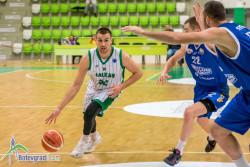 Победа над Черно море Тича в последния мач за 2017-та