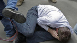Непълнолетен е пострадал при свада във Врачеш