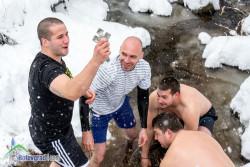 Богоявленският ритуал ще се проведе в местността Зелин