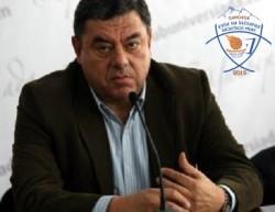 Петър Георгиев за Лукойл Левски: Това е катастрофа за българския баскетбол