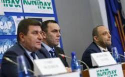 Левски няма интерес към сливане с Левски Лукойл