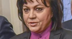 Нинова: Какво е това да се стреля в центъра на София? Трябва да изчистим лицето на България