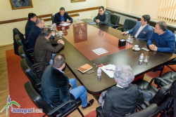 Четирима депутати уважиха поканата на кмета на Ботевград за работна среща