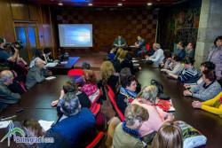 Сериозен интерес към обсъждането на бюджета на общината за 2018-та