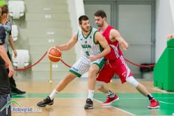 Купа на България: Балкан отива на полуфинал с Левски Лукойл
