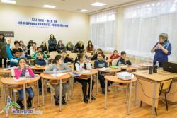 """ОУ """"Васил Левски"""" Ботевград представи своите възможности за обучение и материалната си база"""