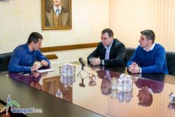 """Кметът Иван Гавалюгов към Сдружение """"За чиста вода"""": Спестете ни 100 000 лева"""