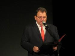 Очет на кмета на Община Етрополе Димитър Димитров за 2017 година