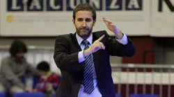 Везенков остана без треньор в Барселона