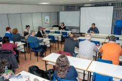 МИГ Ботевград представи отчет за дейността си през 2017 год.
