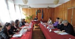 Деветнадесето заседание на Консултативния съвет по въпросите на туризма