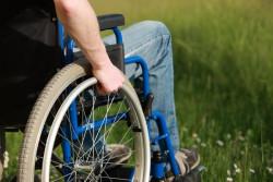 """Думата """"инвалид"""" окончателно отпадна от законите"""