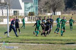 Футболистите победиха Марек в контрола