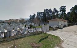Предварителното запазване на гробни места е забранено
