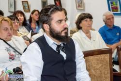 Поредна среща с Искрен Красимиров в Исторически музей - Ботевград