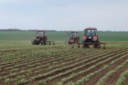 Съобщение до земеделските стопани