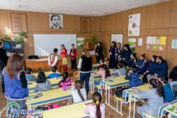 """В ОУ """"Васил Левски"""" е осигурено допълнително обучение на учениците по български език и литература"""