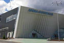 Касите на Арена Ботевград отварят в 16.00 ч.