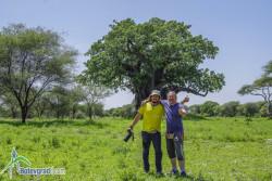 Африканското приключение на алпинистите от Трудовец в снимки