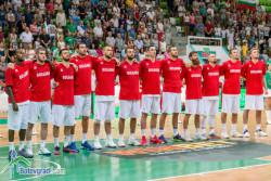 Лююбомир Минчев се спря на 13 имена за мачовете с Чехия и Финландия