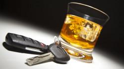Задържаха 37-годишен, шофирал с 3,03 промила алкохол