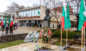 В Ботевград се състоя възпоменателно честване в памет на Апостола