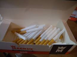 Криминално проявена етрополка е задържана за съхранение на контрабандни цигари