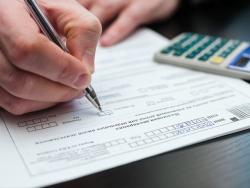 През 2018 г. фирмите без дейност не подават годишна декларация