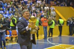 Рилски спортист триумфира с Купата след победа над Левски Лукойл