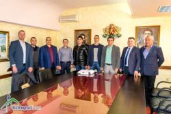 Владимир Далаклиев и Кристиян Златев бяха наградени от кмета, получиха и парични премии от двама депутати