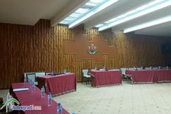 Извънредна сесия на местния парламент на 14 март