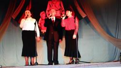 """Вокално трио """"Романтика"""" на гости на 8 март в Тетевен"""