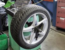 Не бързайте да сменяте зимните гуми