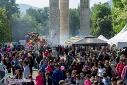 Кметът Гавалюгов: До 10 дни ще приключи ремонтът на градския парк