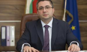 """Министър Нанков издаде разрешение за строеж на АМ """"Хемус"""" между Ябланица и п.в. """"Боаза"""""""