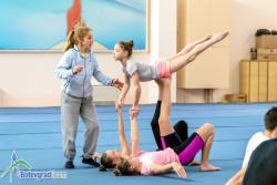 Националите по акробатика се готвят за световното в Ботевград