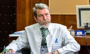 Освобождават шефа на болницата д-р Кушев, на негово място предлагат д-р Пламен Китанов