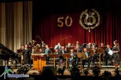 50 години Общински духов оркестър - Ботевград