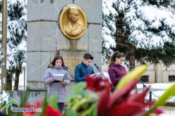 Днес се навършват 105 години от смъртта на Стамен Панчев