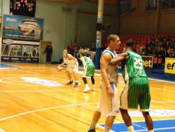 Баскетболистите заминаха за Варна