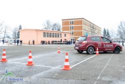 """ТПГ """"Стамен Панчев"""" e домакин на националното състезание """"Най-добър млад автомонтьор и водач на МПС"""""""