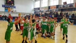Балканска купа: 12-годишните на Балкан спечелиха турнира в Скопие. Гавалюгов в полезрението на Реал Мадрид