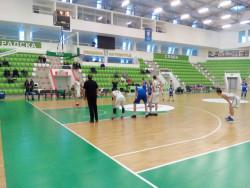 Балкан-2 завърши първенството с победа