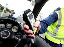 Бързо производство срещу пиян и без книжка шофьор