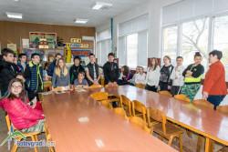 """Ден на професиите в ПГТМ """"Христо Ботев"""""""